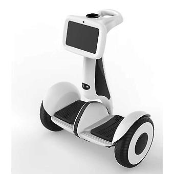 Wifi 智能滑板车功能对话语音机器人