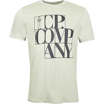C.P. Company Sailor T-paita