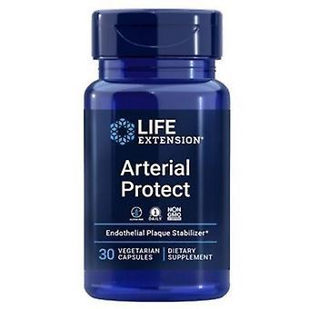 Levensverlenging Arteriële Protect Vegicaps 30