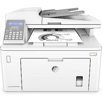 HanFei LaserJet Pro M148fdw Laser Multifunktionsdrucker (Schwarzwei Drucker, Scanner, Kopierer, Fax,
