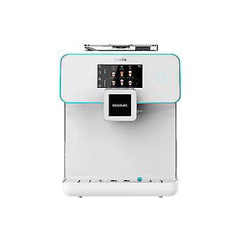 Express kaffemaskin Cecotec Matic-ccino 9000 1,7 L 19 Bar 1500w