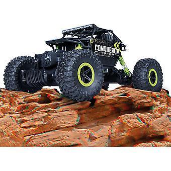 Conqueror Dune Buggy 4WD RC -auto