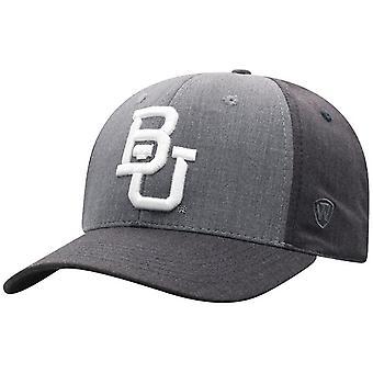 Baylor Bears NCAA BLÅR Power Trip Stretch Monteret Hat