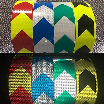 Reflective Adhesive Tape For Car Styling Motorcycle Decoration