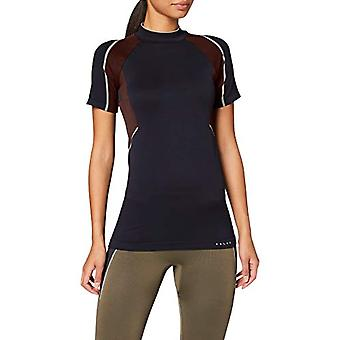 Falke Line 2 - Women's T-shirt, Women's, 37275, Marine, XL