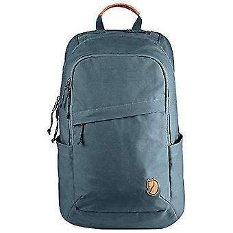 Fjallraven Raven 20 Casual Backpack, 45 cm, liters, Blue (Dusk)