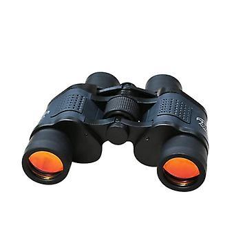 3000M防水高出力の定義のナイトビジョンハンティング双眼鏡望遠鏡単眼望遠鏡ビノクロス60 * 60