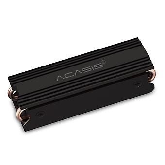 M.2 SSD-aseman jäähdytin Heatsink pöytätietokoneelle