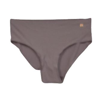 Evelyn & Bobbie Trusser Seamless Mid-Rise Hipster Purple A439912