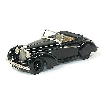 Lagonda Rapide V12 Drop Head Coupe (1939) Diecast Model Car