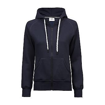 Tee Jays Ladies Fashion Full Zip Hooded Sweat TJ5436