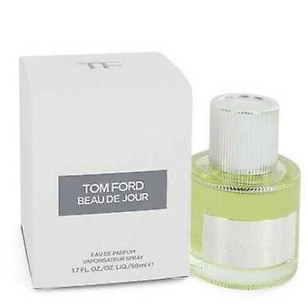 Tom Ford Beau De Jour Por Tom Ford Eau De Parfum Spray 1.7 Oz (homens)