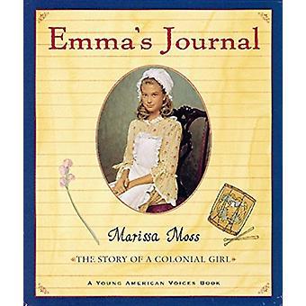 Emmas Journal av Marissa Moss & Moss