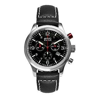 BWC Swiss - Wristwatch - Men - Quartz - 20017.50.39