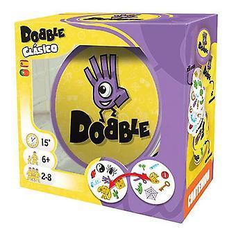 Board game Dobble Clásico (ES-PT)
