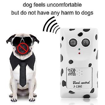 Cartoon Anti Bark Barking Stop eszköz Kutya Controlling Kisállat ugatás képzés