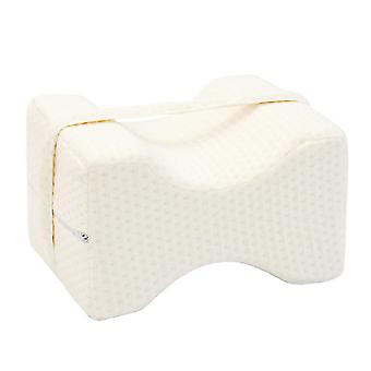 Swotgdoby Detachable Space Memory Foam Leg Pillow For Pregnant Women With Straps