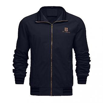 Men's Workwear Washed Jacket