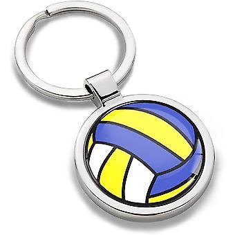 ® Schlüsselanhänger Metall Keyring Autoschlüssel Geschenk Metall-Schlüsselanhänger Schlüsselbund