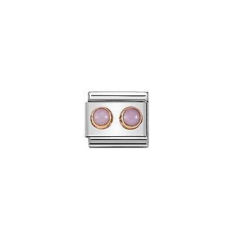 Nomination italie lien composable pierres roses 430506_22