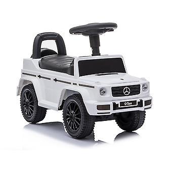 Mercedes G-Klasse Trolley - weiß