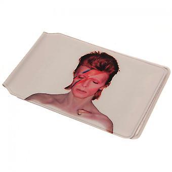 ديفيد باوي حامل بطاقة المنتج المرخص الرسمي