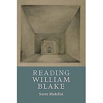 Reading William Blake (Cambridge Introductions to Literature)