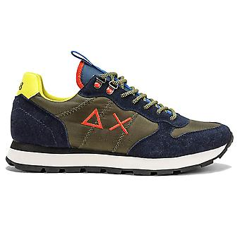 SUN68 Tom goes camping z41108 7407 - men's shoes