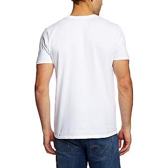 Of Mice And Men Mens Dedication T-Shirt