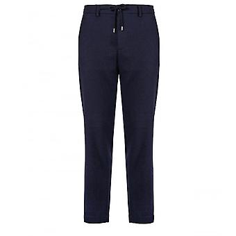 Department 5 Jobsy Navy Blue Chino Trousers