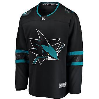 San Jose Sharks střídají dres NHL Mesh