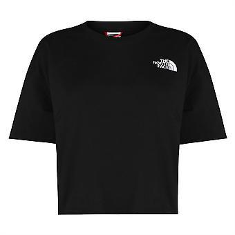 Camiseta North Face Simple Dome