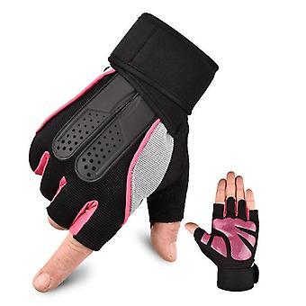 Training Half Finger Gloves