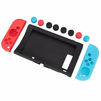 Protective Cover Case For Nintendo Switch Game Console Silicone