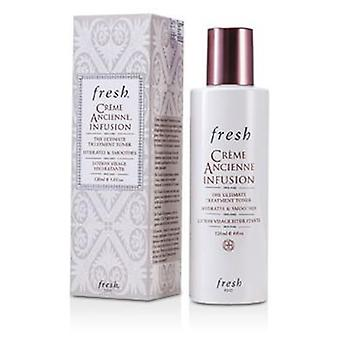 Creme Ancienne Infusion - 120ml/4oz