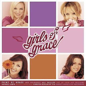 Girls of Grace - Point of Grace [CD] USA import