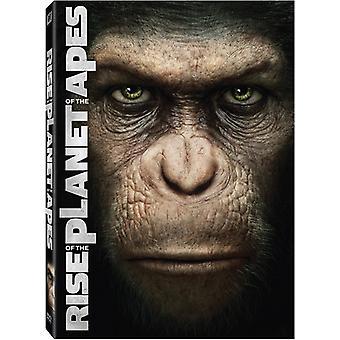 猿 【 DVD 】 アメリカ輸入の惑星の台頭