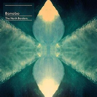 Bonobo - North Borders [CD] USA import