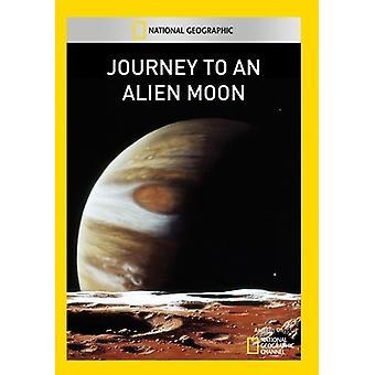 Reise in ein Alien Moon [DVD] USA importieren