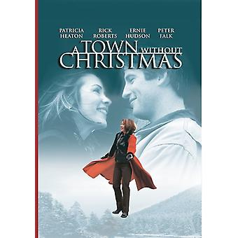 Town Without Christmas [DVD] USA import
