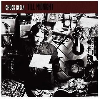 Chuck Ragan - Till Midnight [CD] USA import