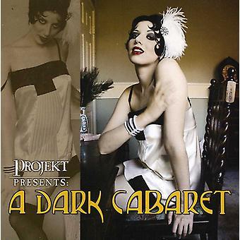 Dark Cabaret - Dark Cabaret [CD] USA import