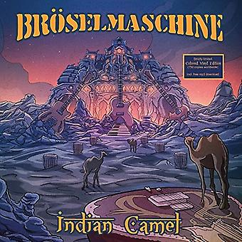 Broselmaschine - Indian Camel (Colored Vinyl) [Vinyl] USA import