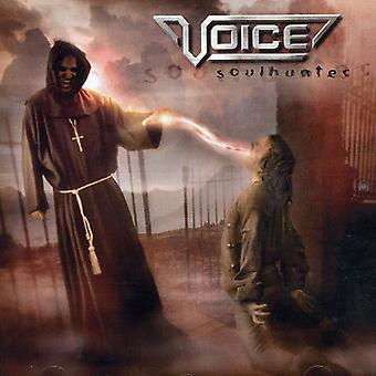 Voice - Soulhunter [CD] USA import