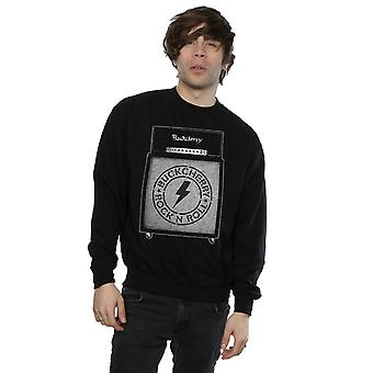 Buckcherry Men's Rock And Roll Amplifier Sweatshirt