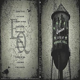 Emory Quinn - Live at Gruene Hall [CD] USA import