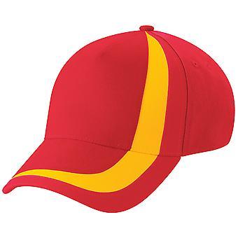 Beechfield mundo banderas Naciones GB gorra / sombrero