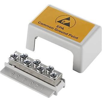 Wolfgang Warmbier 2200. B ESD PG box Screw terminals