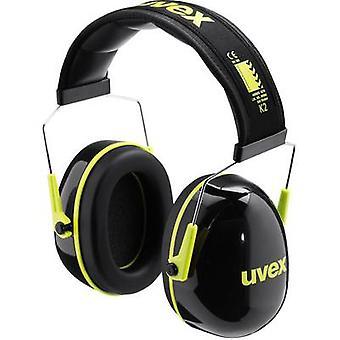 Uvex K 2600,002 beschermende oordoppen 32 dB 1 PC (s)
