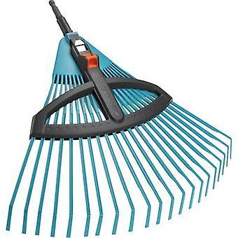Adjustable lawn rake 52 cm Gardena Combisystem 03099-20